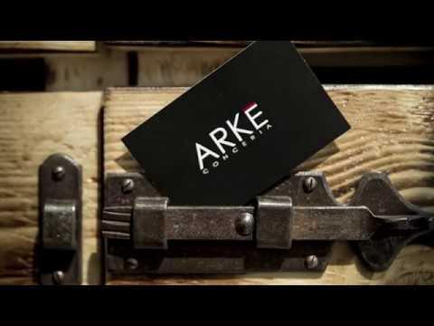 ARKE Conceria - Il Clip