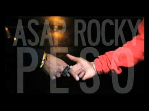 ASAP Rocky - PESO (Wckids Remix)