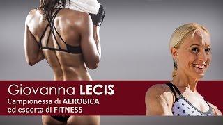 48 Scienze Motorie Talk Show - Giovanna Lecis