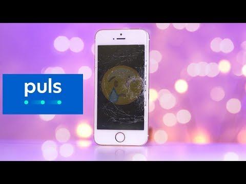 Fix A Broken Phone Screen Within An Hour | Puls iPhone Screen Repair