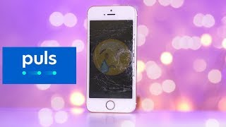 Fix A Broken Phone Screen Within An Hour | Puls iPhone Screen Repair
