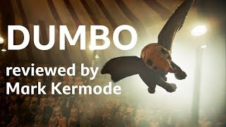 Dumbo reviewed by Mark Kermode