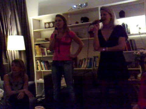 Karaoke Brazilian Night 2