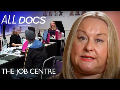 The Job Centre: Episode 1 | Full Documentary | Reel Truth
