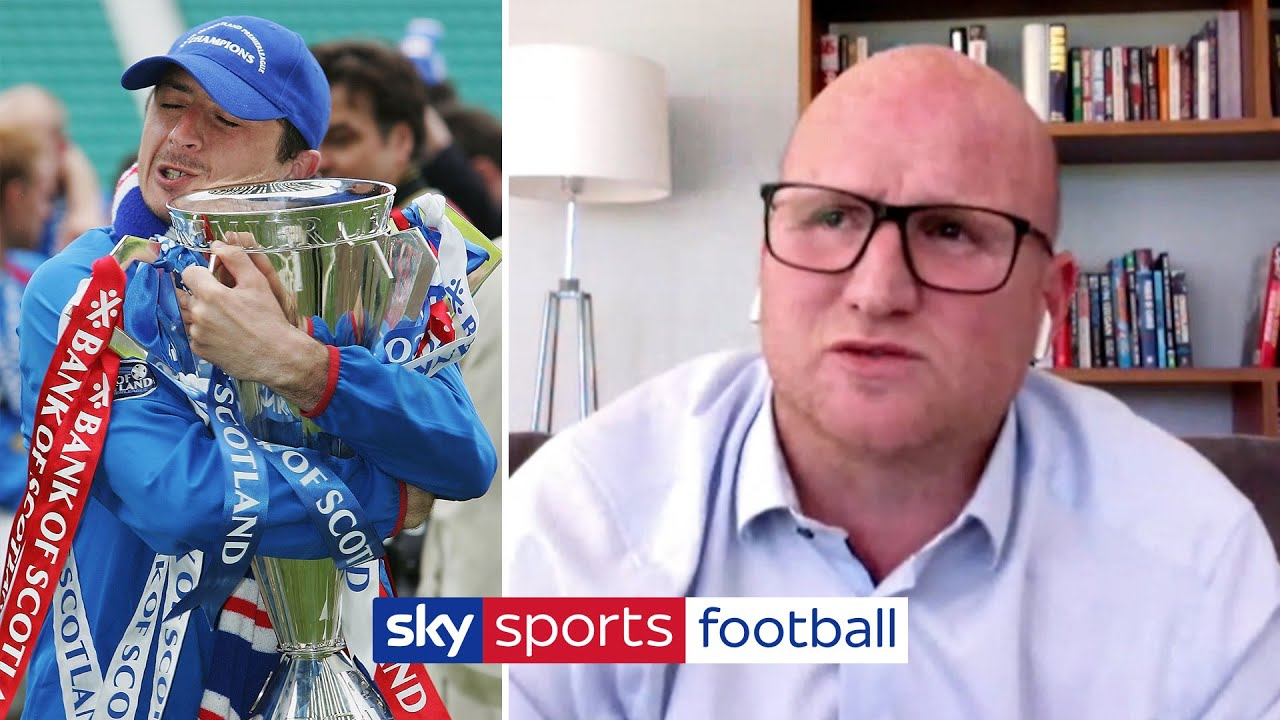 John Hartson relives the heartaching moment his SPL title was taken away! | One That Got Away
