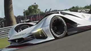 GT Sport - Trailer d'annonce #PlayStationPGW
