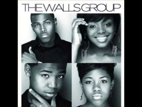 "The Walls Group ""Never Wanna Let You Go"""