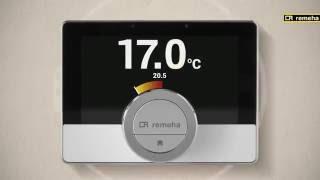 Nieuw bij Warmteservice: Remeha eTwist