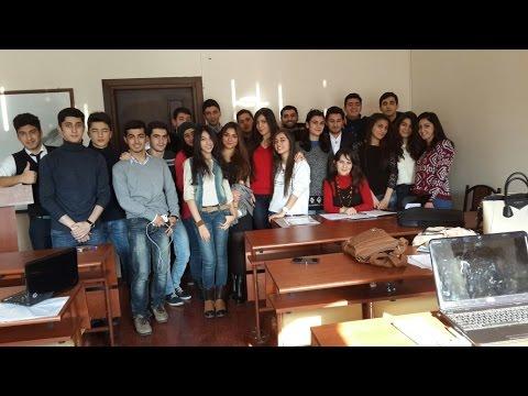 Azerbaijan State Economic University, finance 1