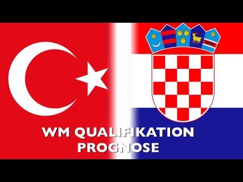 Prognose TГјrkei Kroatien