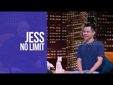 HITAM PUTIH REWIND 2018 | Jess No Limit, Gamer & Youtuber Top (28/12/18) Part 1