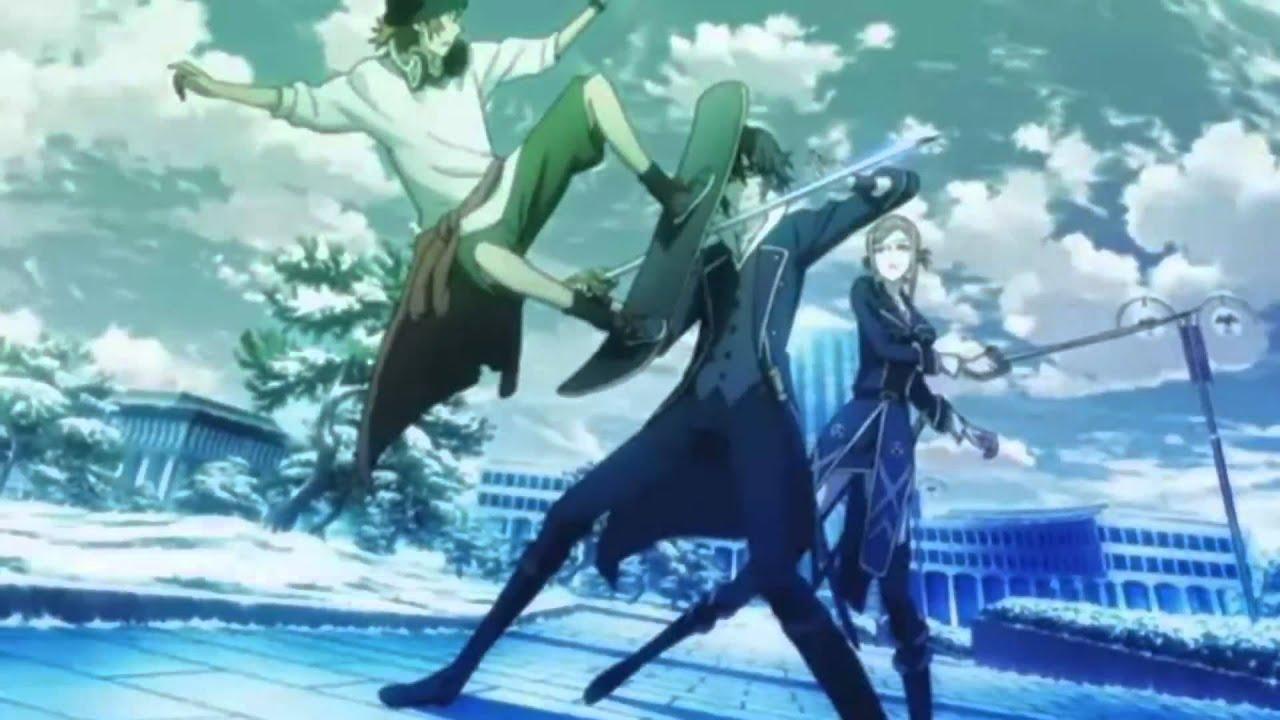Anime Dubstep Wallpaper 【amv】【k】 Project 【anime】【dubstep】hd1080 Youtube