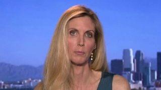 Ann Coulter slams sanctuary cities