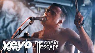 Скачать Slaves Cheer Up London Live Vevo UK The Great Escape 2015