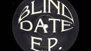 [Blind Date EP]  Mike De Underground - Untitled B2