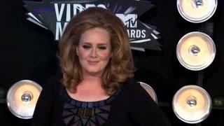 Oscar Winner Adele 'Ready' For Second Child - Splash News   Splash News TV   Splash News TV