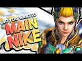So You Want to Main Nike   Builds   Counters   Combos & More! (Nike SMITE Guide)