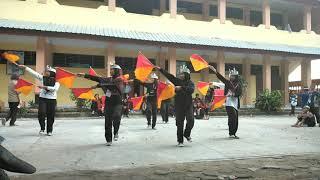 Download Video REGU MAWAR ( JUARA 2 LOMBA SMAPHORE DANCE SEA KING SCOUT COMPETITION (SKSC))2019 MP3 3GP MP4