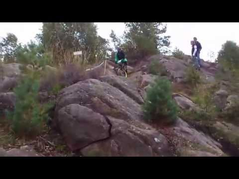 Canyon Enduro Series. Göteborg 2014