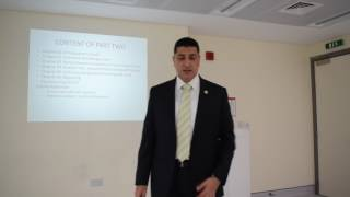Video Part One: OSHAD Internal Audit Course ( based on OSHAD SF Ver 3.0) - DSC 0842 download MP3, 3GP, MP4, WEBM, AVI, FLV November 2018