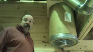 Woodworking Shop Tour