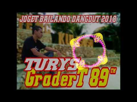 JOGET BAILANDO DANGDUT 2018 BY DJ TURYS E.M.C