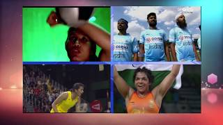 Live Streaming of Sporting Events on Prasar Bharati Sports YouTube Channel