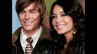 Zac Efron & Vanessa Hudgens - Breakin