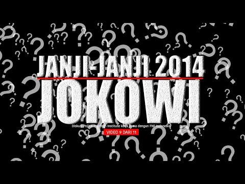 "FINS - Diskusi Politik: ""Membahas Arsitektur Kabinet Jokowi"" (09)"