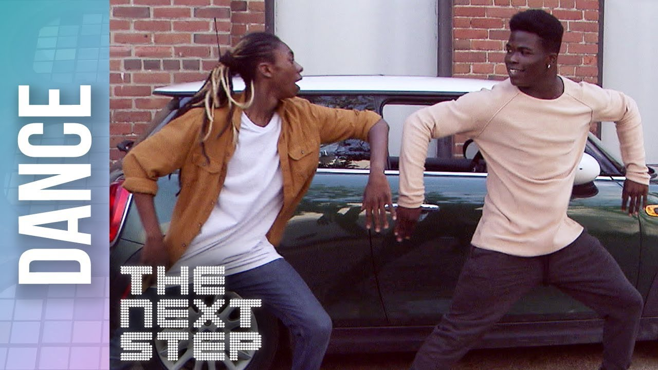 Download LaTroy's Goodbye Trio - The Next Step Extended Dances