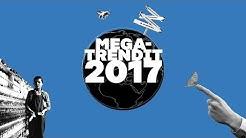Megatrendit 2017: Pohjoinen päivitys