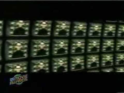 JT and Sean host MTV Movie Awards 2003 part 1