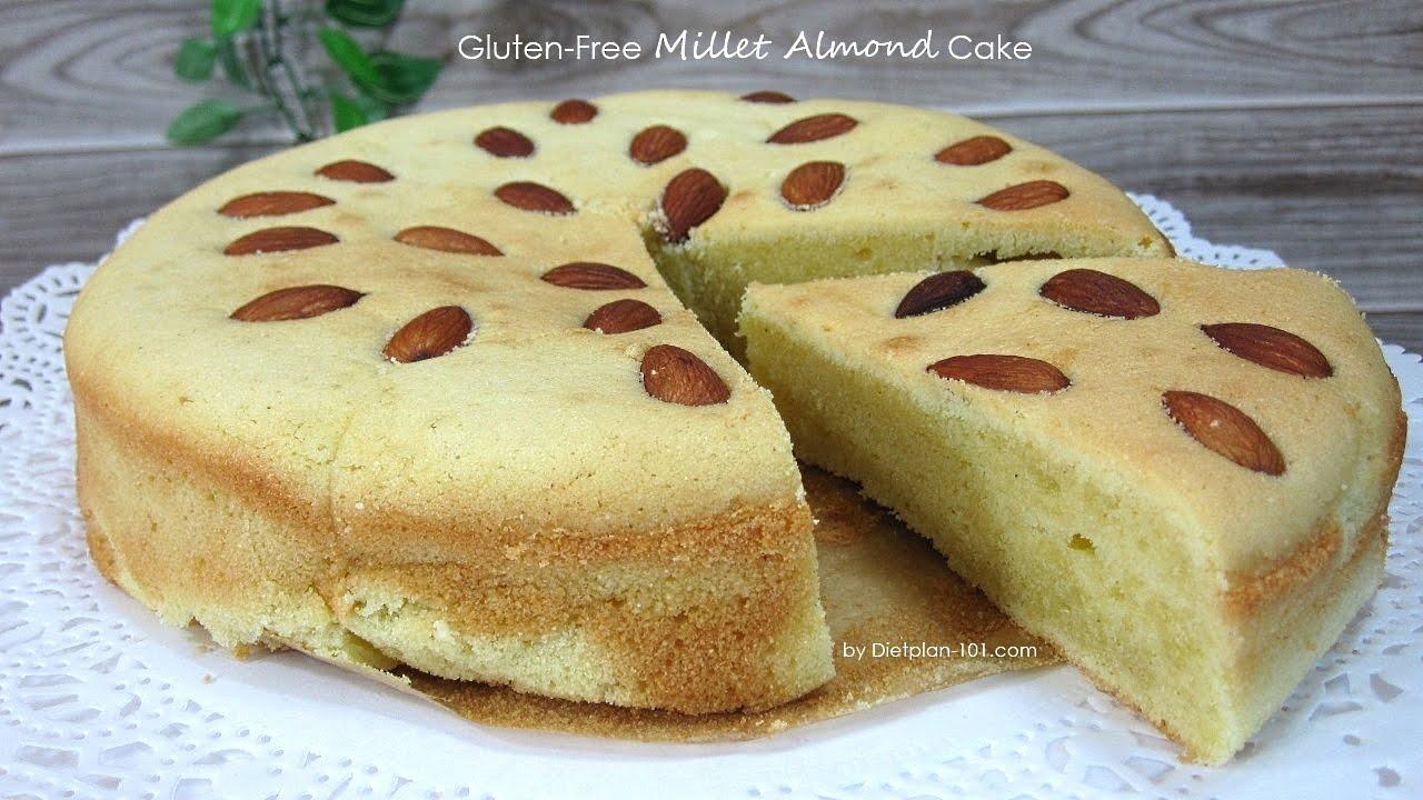 How To Make Gluten Free Sponge Cake