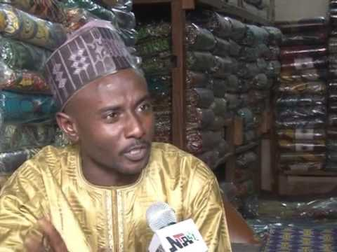 Special Report on Kwari Market in Kano