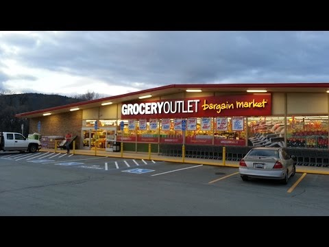 Grocery Outlet # 266 Yreka CA- Now open