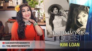 Jimmy Show   Ca sĩ Kim Loan   SET TV www.setchannel.tv