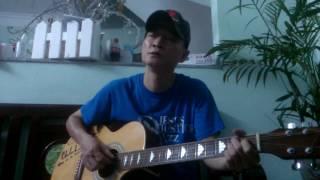Đưa Em Vào Hạ (Trầm Tử Thiêng) - Guitar Cover