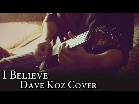Dryante  I Believe Dave Koz
