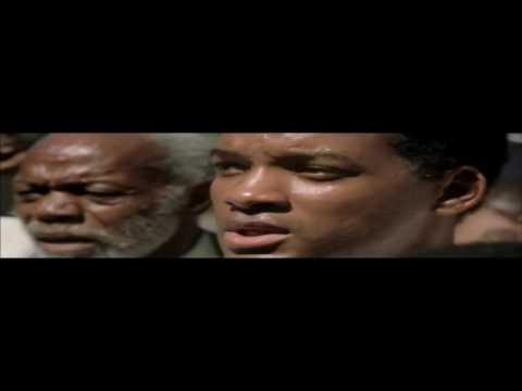 "RIP Muhammad Ali - 1942-2016, Salif Keita ""Tomorrow"" Ali Soundtrack"
