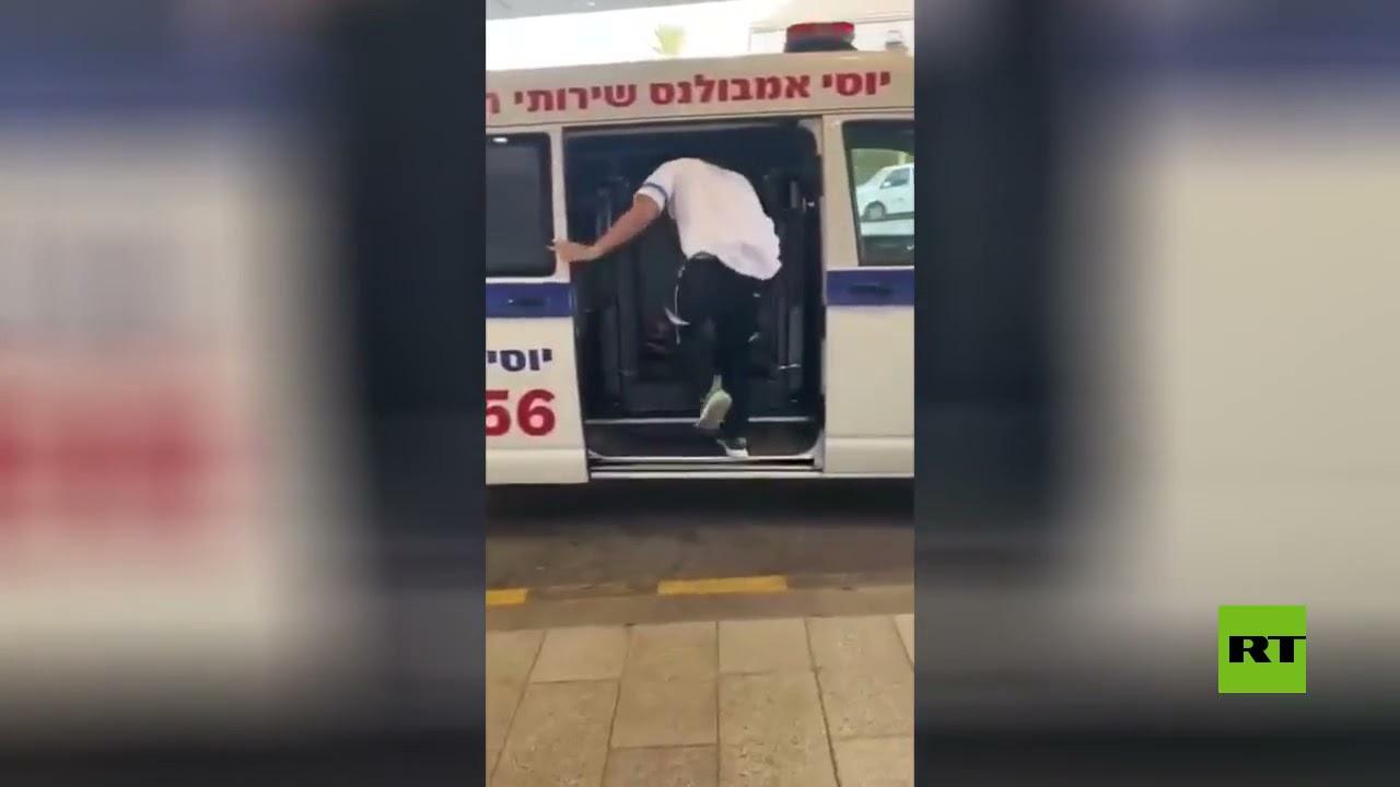 أول عملية تبادل كلى بشرية بين إسرائيل والإمارات  - نشر قبل 39 دقيقة