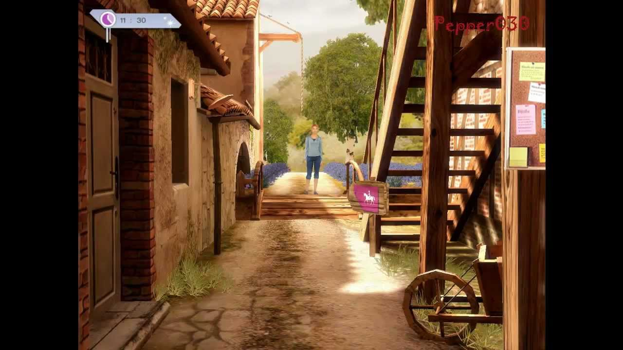 Abenteuer Auf Dem Reiterhof 6