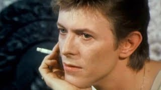 David Bowie • Interview • Hotel de L'Europe • Amsterdam, Holland • 14 October 1977