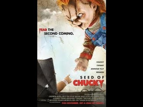Download Seed of Chucky (2004) REVIEW!