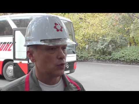Коксохимики. Директор по технологии и качеству металлургического дивизиона Метинвеста Евгений Попов