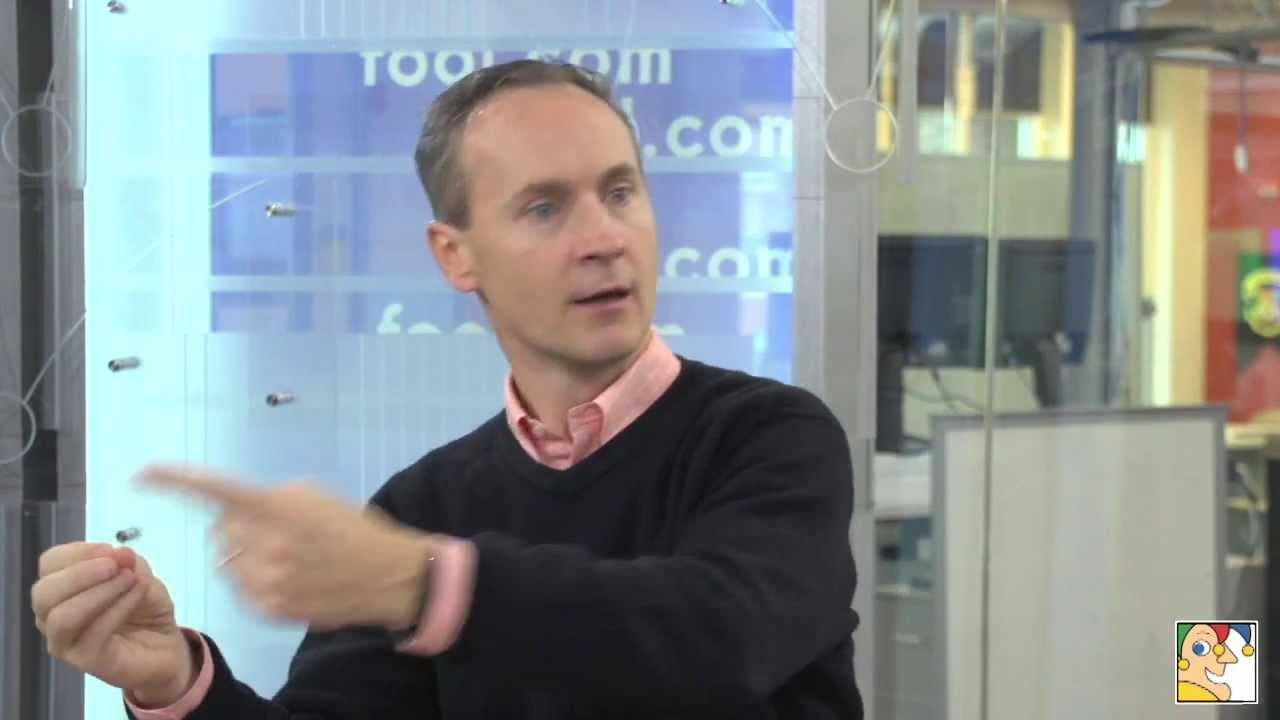 Stocks interview with motley fool co founder david gardner youtube