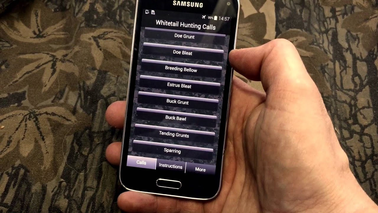 22+ Deer Call App Free Images