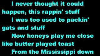 Juicy - The Notorious BIG [Lyrics]
