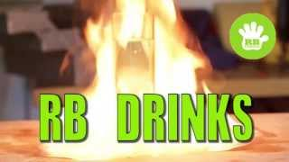 RB Drinks : Les Verres Incassables