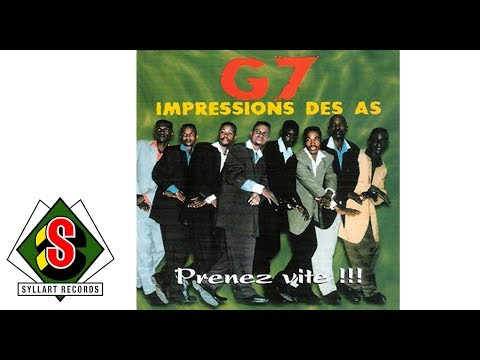 G7, Impressions des As - Ca va aller (feat. Bondo) [audio]