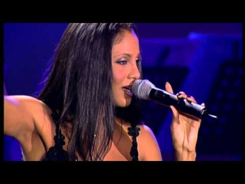 Toni Braxton - Let It Flow (Live at Movies In Concert 1999)